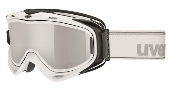 UVEX g.gl 300 TO - Gafas de esquí - blanco